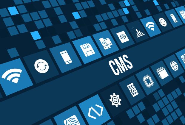 CMS - מדיה חברתית והגדרות