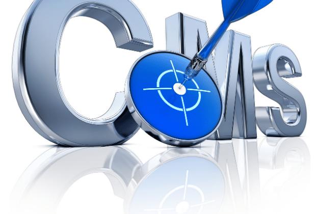 מערכת ניהול תוכן - CMS
