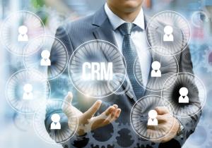 תוכנת ניהול עובדים, CRM