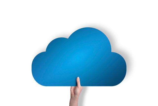 ענן אחסון מידע